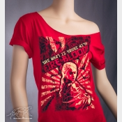 Game of Thrones Daenerys Targaryen Shirt
