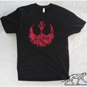 StarWars Echo Base Hoth Unisex Shirt