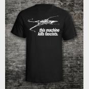 This Machine Kills Fascists Star Wars Unisex Shirt