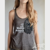 Been Looking for Some Wookiee In Alderaan Places Star Wars Women's Racerback